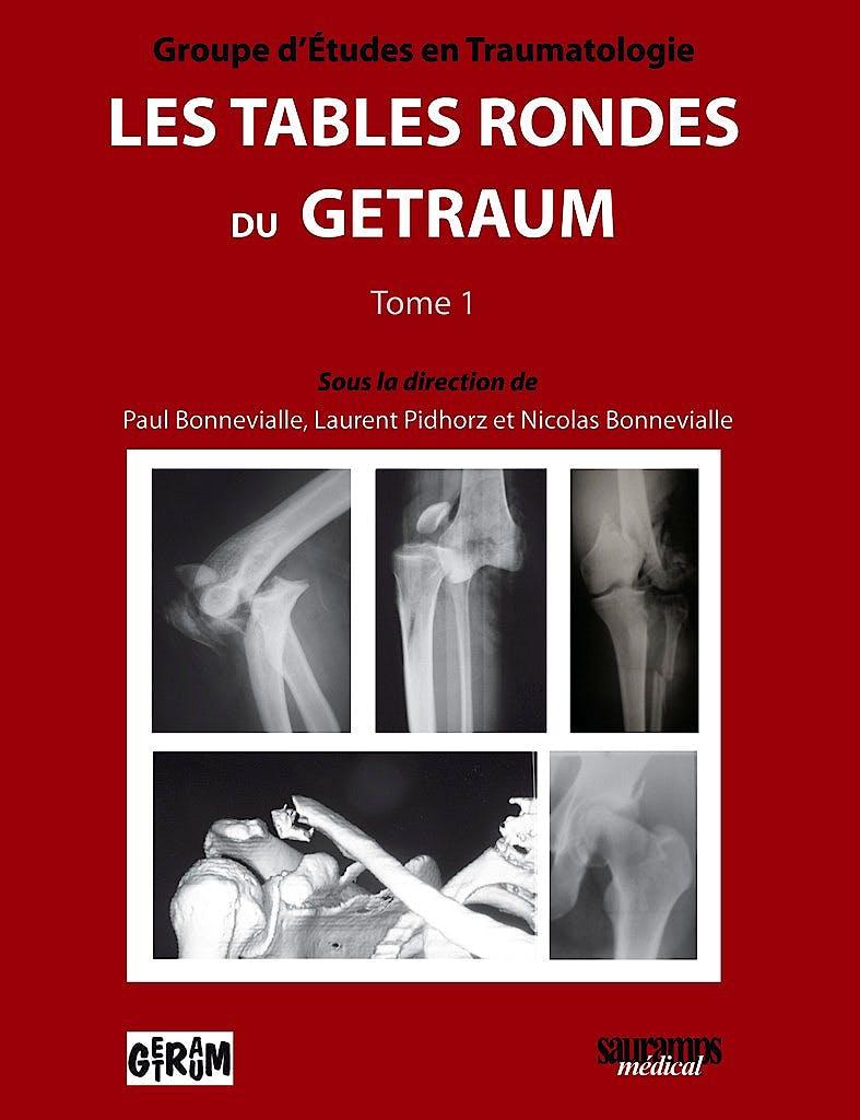 Portada del libro 9782840238188 Les Tables Rondes Du Getraum, Tome 1