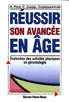 Portada del libro 9782876713024 Reussir Son Avancee en Age