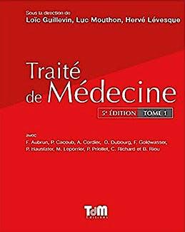 Portada del libro 9782901094036 Traité de Médecine. Tome 3