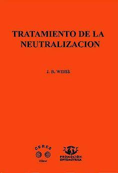Portada del libro 9782904750205 Tratamiento de Neutralizacion de Weiss
