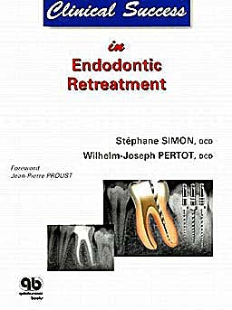 Portada del libro 9782912550590 Clinical Success in Endodontic Retreatment