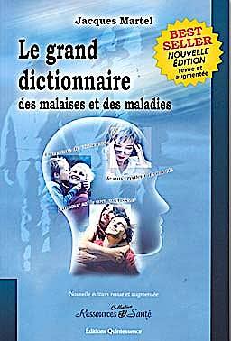 Portada del libro 9782913281776 Le Grand Dictionnaire Des Malaises Et Des Maladies