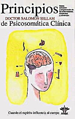 Portada del libro 9782915227246 Principios de Psicosomática Clínica. Bases, Activación y Programación de las Enfermedades, Terapéutica y Prevención
