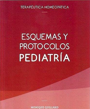 Portada del libro 9782915668742 Esquemas y Protocolos en Pediatría