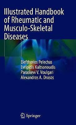 Portada del libro 9783030036638 Illustrated Handbook of Rheumatic and Musculo-Skeletal Diseases