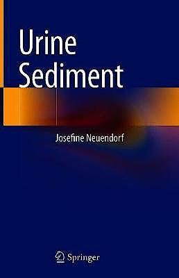 Portada del libro 9783030159108 Urine Sediment