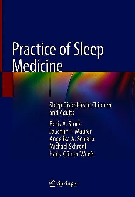 Portada del libro 9783030174118 Practice of Sleep Medicine. Sleep Disorders in Children and Adults