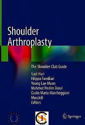 Portada del libro 9783030192846 Shoulder Arthroplasty. The Shoulder Club Guide