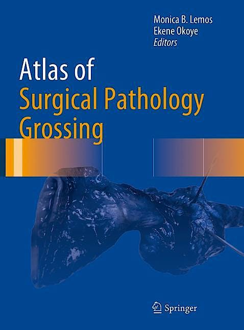 Portada del libro 9783030208387 Atlas of Surgical Pathology Grossing