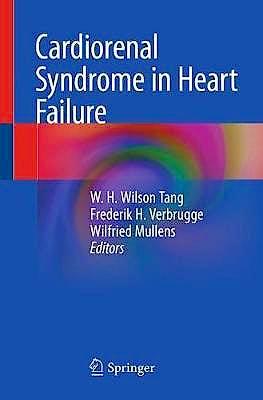 Portada del libro 9783030210359 Cardiorenal Syndrome in Heart Failure