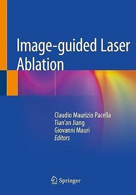 Portada del libro 9783030217501 Image-Guided Laser Ablation