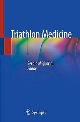 Portada del libro 9783030223595 Triathlon Medicine