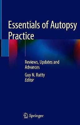 Portada del libro 9783030243296 Essentials of Autopsy Practice. Reviews, Updates and Advances