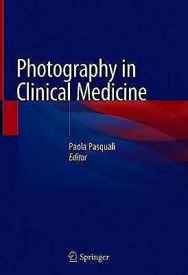 Portada del libro 9783030245436 Photography in Clinical Medicine