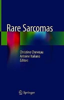 Portada del libro 9783030246969 Rare Sarcomas