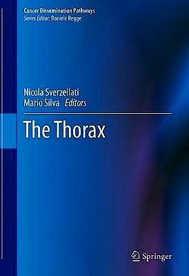 Portada del libro 9783030272326 The Thorax