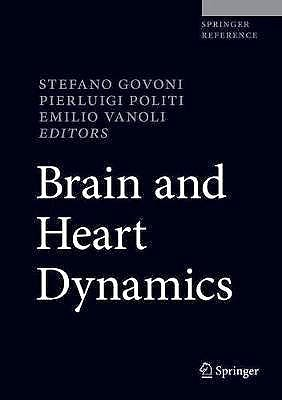 Portada del libro 9783030280093 Brain and Heart Dynamics (Print + E-Book)