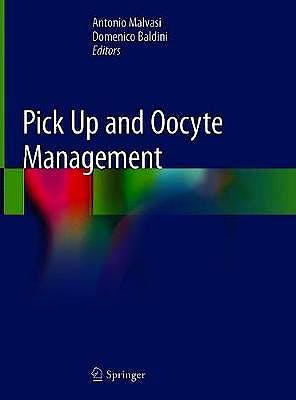 Portada del libro 9783030287405 Pick Up and Oocyte Management