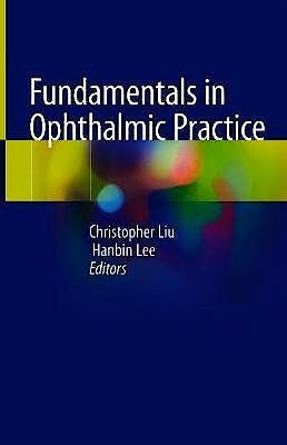 Portada del libro 9783030288402 Fundamentals in Ophthalmic Practice