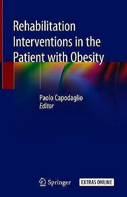 Portada del libro 9783030322731 Rehabilitation Interventions in the Patient with Obesity