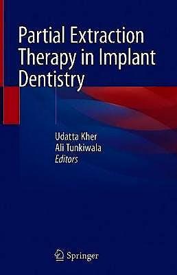 Portada del libro 9783030336097 Partial Extraction Therapy in Implant Dentistry