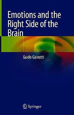 Portada del libro 9783030340896 Emotions and the Right Side of the Brain