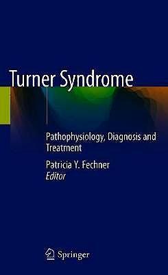 Portada del libro 9783030341480 Turner Syndrome. Pathophysiology, Diagnosis and Treatment