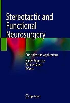 Portada del libro 9783030349059 Stereotactic and Functional Neurosurgery. Principles and Applications