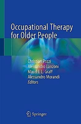 Portada del libro 9783030357337 Occupational Therapy for Older People