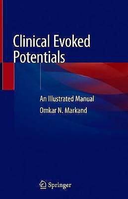 Portada del libro 9783030369545 Clinical Evoked Potentials. An Illustrated Manual