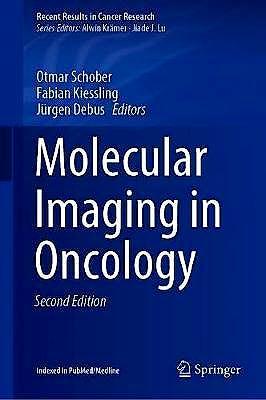 Portada del libro 9783030426170 Molecular Imaging in Oncology
