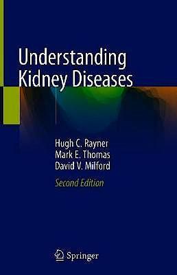 Portada del libro 9783030430269 Understanding Kidney Diseases