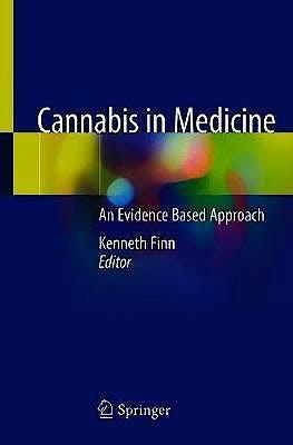 Portada del libro 9783030459673 Cannabis in Medicine. An Evidence-Based Approach