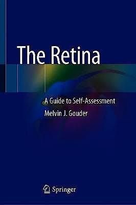Portada del libro 9783030485900 The Retina. A Guide to Self-Assessment