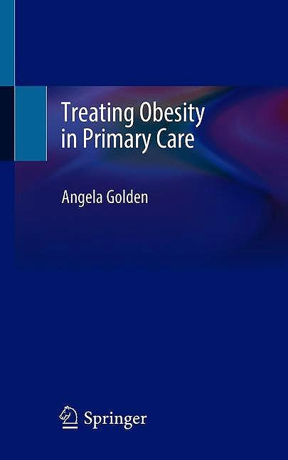 Portada del libro 9783030486822 Treating Obesity in Primary Care