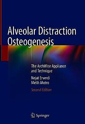 Portada del libro 9783030497804 Alveolar Distraction Osteogenesis. The ArchWise Appliance and Technique