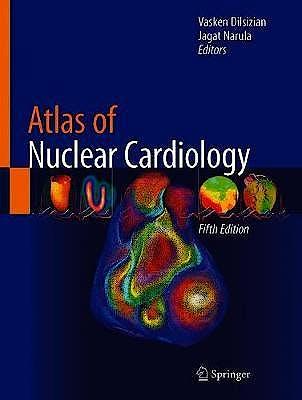 Portada del libro 9783030498849 Atlas of Nuclear Cardiology
