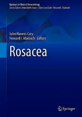 Portada del libro 9783030520960 Rosacea (Updates in Clinical Dermatology)