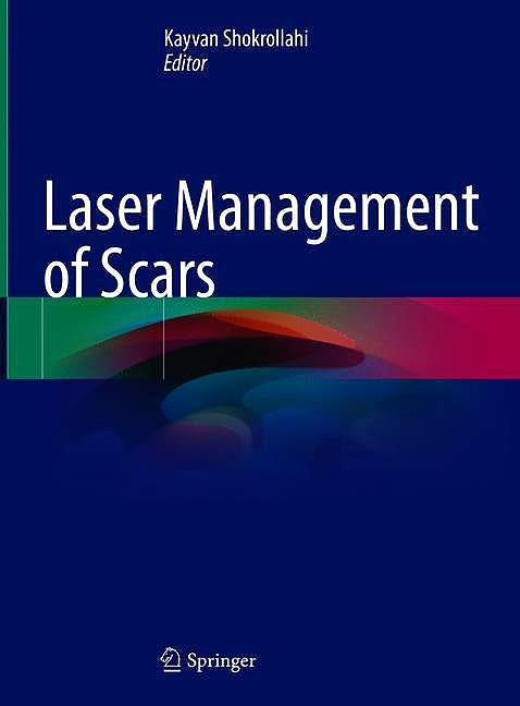 Portada del libro 9783030529185 Laser Management of Scars