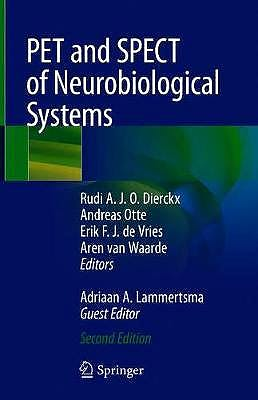 Portada del libro 9783030531751 PET and SPECT of Neurobiological Systems