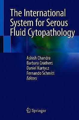 Portada del libro 9783030539078 The International System for Serous Fluid Cytopathology