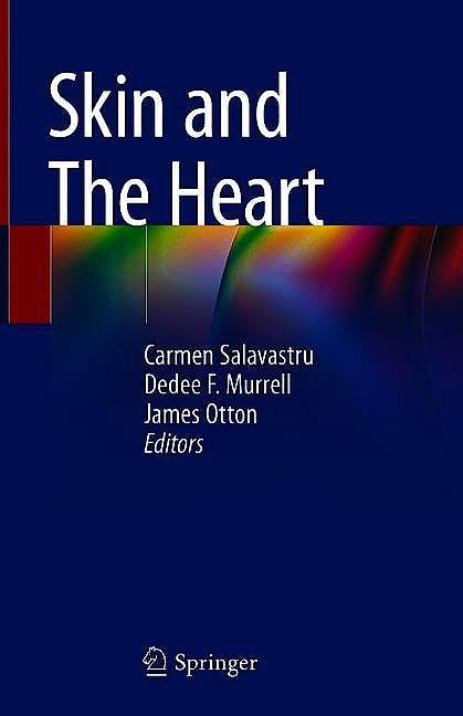 Portada del libro 9783030547783 Skin and the Heart