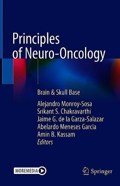 Portada del libro 9783030548780 Principles of Neuro-Oncology. Brain and Skull Base
