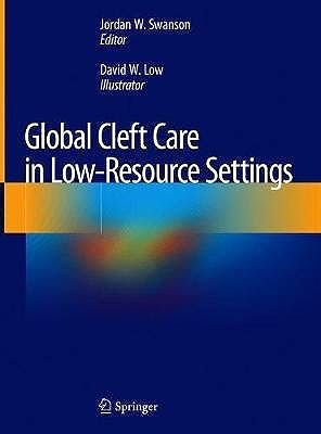 Portada del libro 9783030591045 Global Cleft Care in Low-Resource Settings