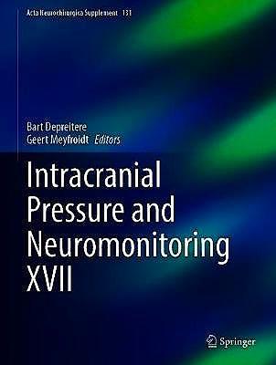 Portada del libro 9783030594350 Intracranial Pressure and Neuromonitoring XVII