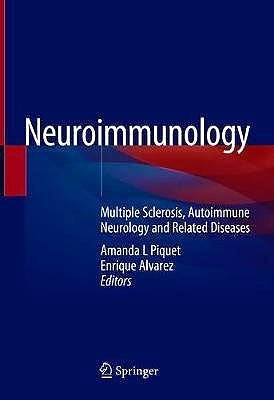 Portada del libro 9783030618827 Neuroimmunology. Multiple Sclerosis, Autoimmune Neurology and Related Diseases