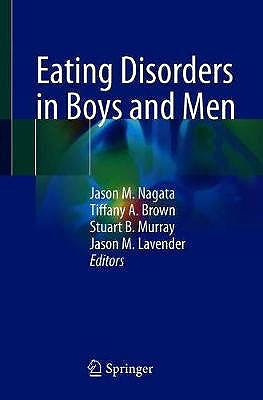 Portada del libro 9783030671266 Eating Disorders in Boys and Men