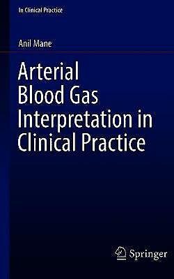 Portada del libro 9783030698447 Arterial Blood Gas Interpretation in Clinical Practice