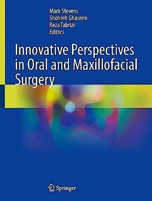 Portada del libro 9783030757496 Innovative Perspectives in Oral and Maxillofacial Surgery