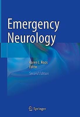 Portada del libro 9783030757779 Emergency Neurology